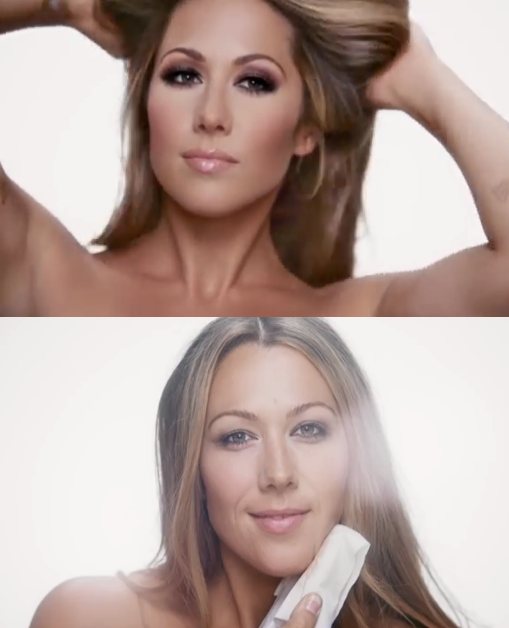 Family Storytelling, Colbie Caillat, Try, Brave, Beautiful